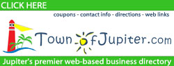 TownofJupiter.com Network of Local Businesses